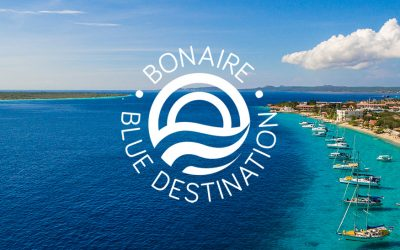 Bonaire – the world's first Blue Destination